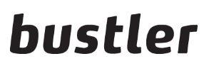 Bluster logo