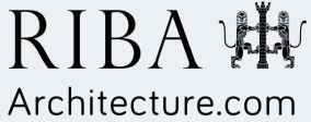 RIBA architectura logo