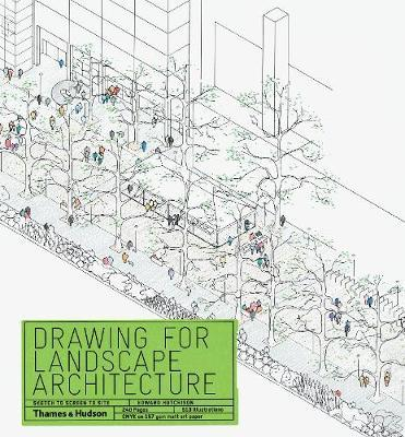 Drawing for landscape architecture