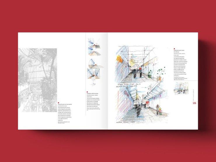Edward Hutchison el dibujo en el proyecto del paisaje perspectivas 2