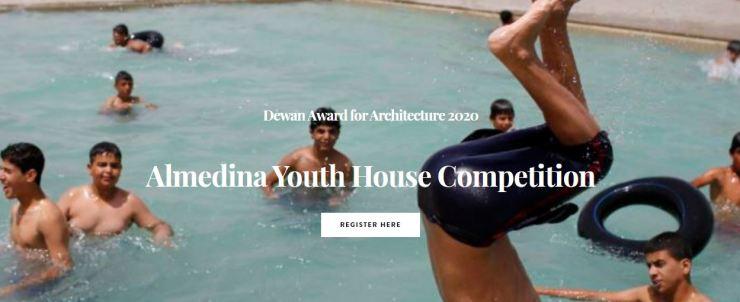 Almedina Youh center