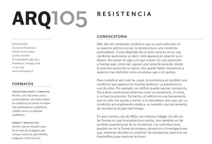 arq 105