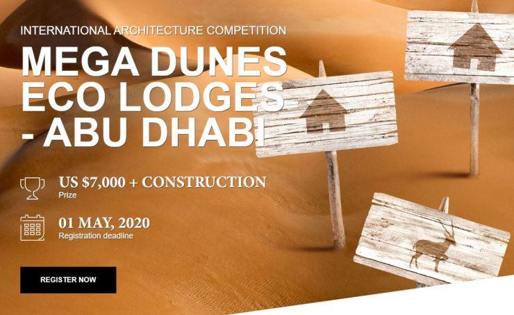 Dunes eco lodge