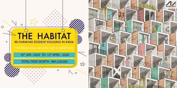 El habitat habitabilidad en india