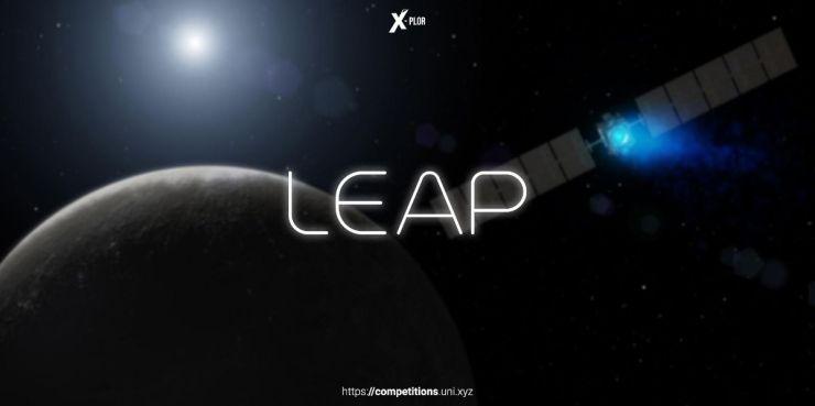 Leap espacio