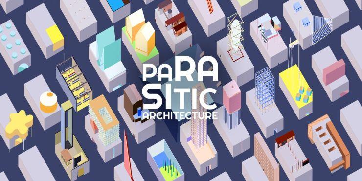 parasitic-architecture