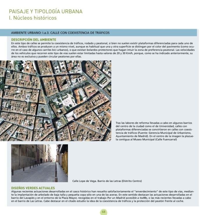 Ejemplo tratamiento ecopaisajistico de ambientes, pagina 68